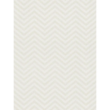 Papier peint Chevron beige - SCANDINAVIAN STYLE - AS Creation - 341394
