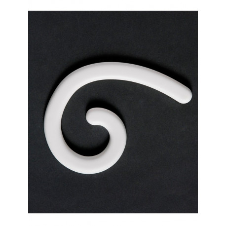Elément décoratif Curl Mini gauche - Collection ULF MORITZ Luxxus - ORAC DECOR