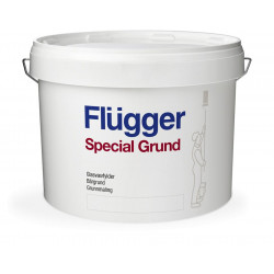 Peinture Primaire Spéciale Mur - 3L - FLUGGER