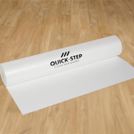 Sous-couche BASIC par Quick Step - Spéciale Sol vinyle PVC