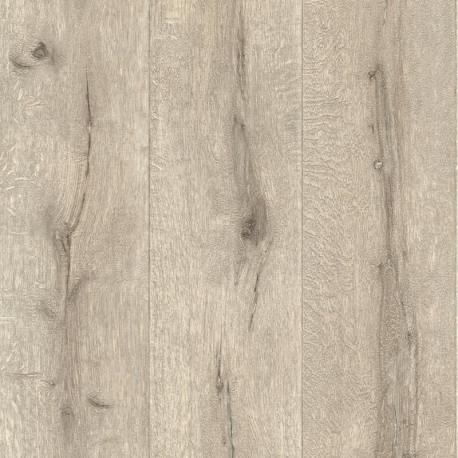 Papier peint Bois taupe - FACTORY III - Rasch - 514483