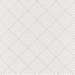 Papier peint Pyramid Triangles Beige – SPACES – Caselio