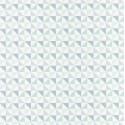 Papier peint Shapes Triangles Bleu – SPACES – Caselio