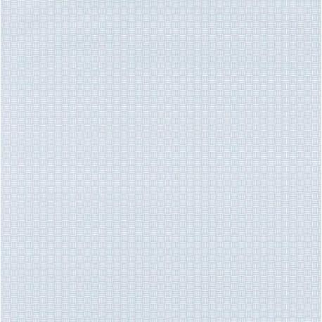 Papier peint Natte gris bleu - JUNGLE - Caselio - JUN100009200