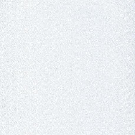 Papier peint  GOMA blanc, argent - HYGGE- CASELIO