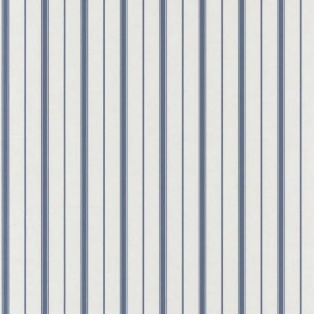 Papier peint Lexington bleu - RIVAGE - Casadeco - RIVG 84046515