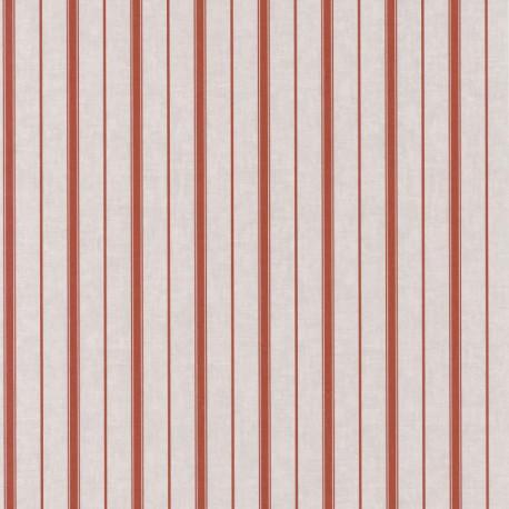Papier peint Lexington rouge - RIVAGE - Casadeco - RIVG 84048433