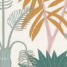 Papier peint Philippines Multico doré - L'ODYSSEE - Caselio