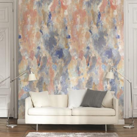 Panoramique BLOTTING PAPER multico - Beauty Full Image par Casadeco