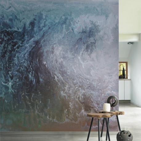 Panoramique ESTUARY gris - Beauty Full Image par Casadeco