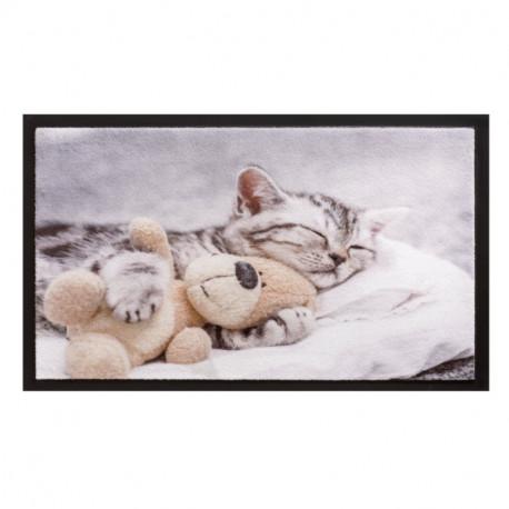 Paillasson / Tapis de propreté - IMAGE - Teddybear - Hamat