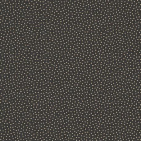 Papier peint Goma Noir Or -MOONLIGHT- Caselio MLG100409027