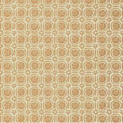 Papier peint Custom vert d'eau doré -MYSTERY- Caselio MYY101607223