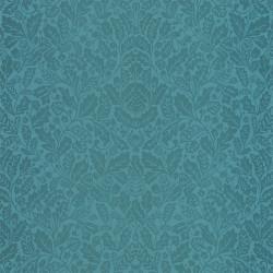 Papier peint Protection bleu canard -MYSTERY- Caselio MYY101616719