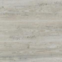 Lames vinyles PVC facile à clipser - chêne Provence vintage gris - Collection Yucatan Kalinafloor