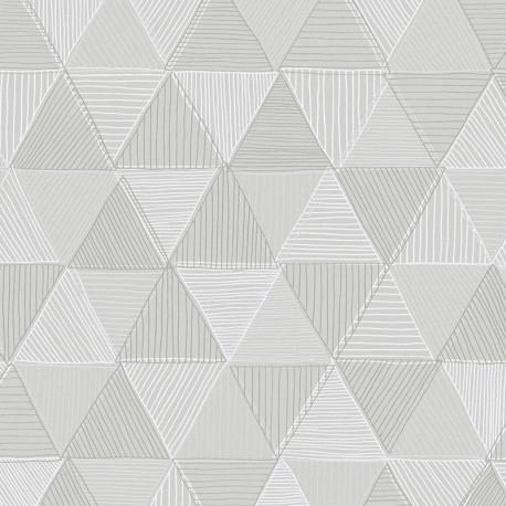 Papier peint Kona Dove -OMBRA- Masureel OMB502