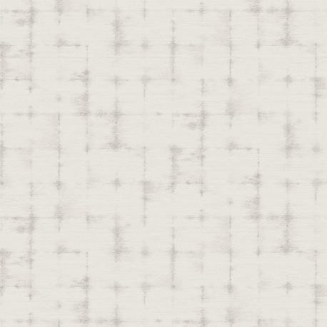 Papier peint Fiction Gris Perle -UTOPIA- Casadeco UTOP85159126