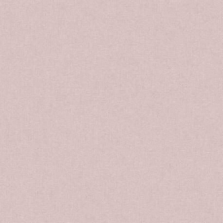 Papier peint PANAMA UNI rose JF1305 - JUNGLE FEVER - Grandeco