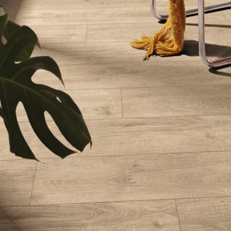 Revêtement de sol stratifié chêne Caledonia 6421 LD 150 - Meisterdesign laminate