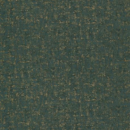 Papier peint Jazz Vert Imperial - 1930 - Casadeco - 85757536
