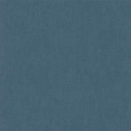 Papier peint Uni bleu marine - BAMBINO - Rasch - BBN247480