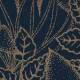 Papier peint Altaica marine - ORPHEE - Casamance - 74710814