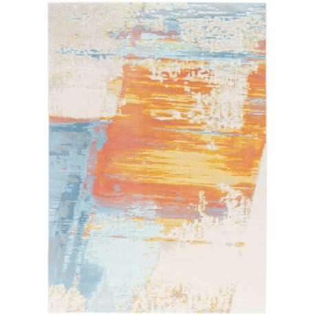 Tapis Fiore abstrait - BLOOM - Osta - OSBLOO466139990160
