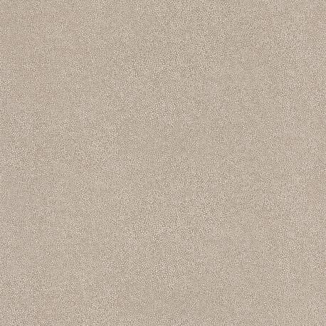Papier peint Bolinger moutarde - ORPHEE - Casamance - ORP73900464