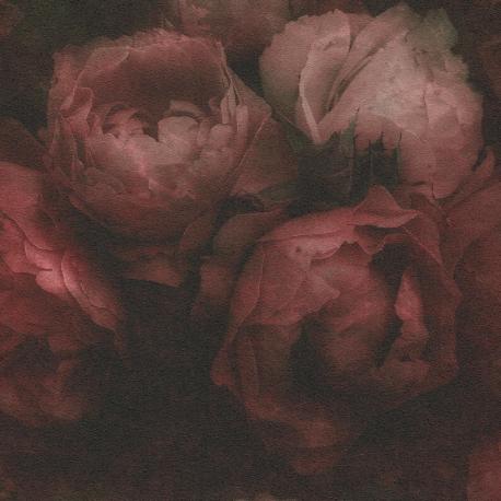 Papier peint Romantic Dream rose  - AS Creation - 37392-2