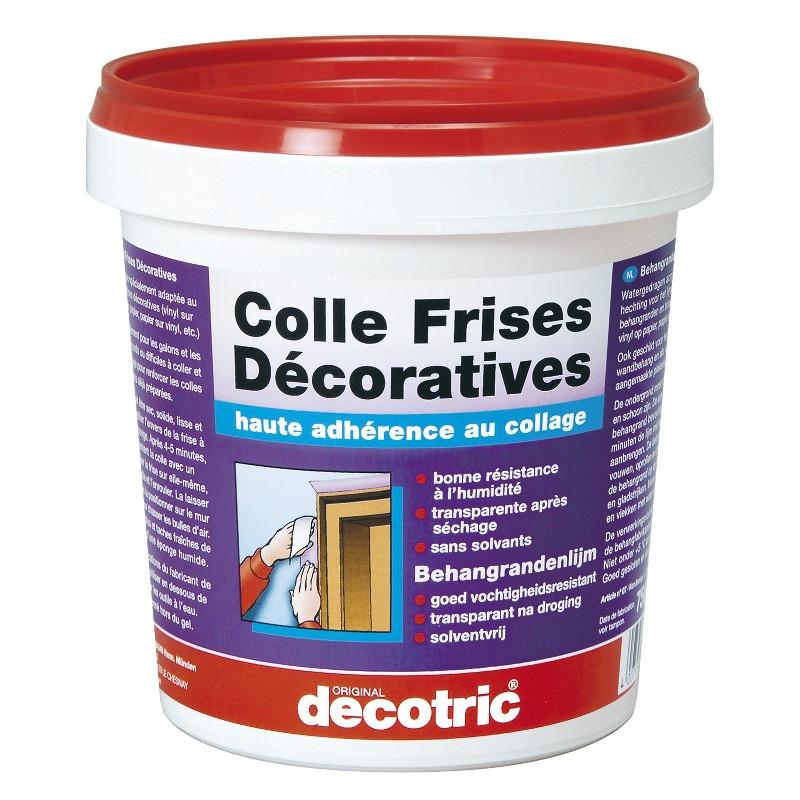 Colle Frise D 233 Corative Decotric Clicjedecore
