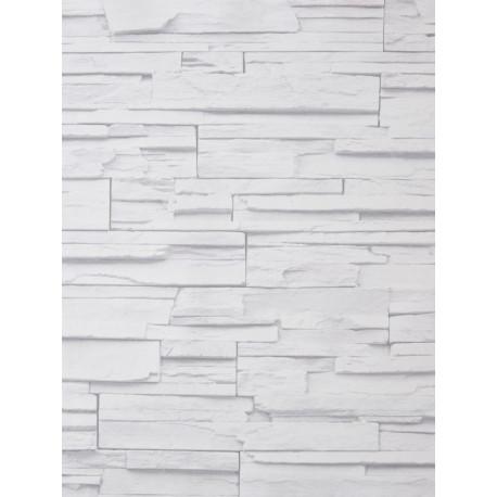 Papier peint Parement blanc cassé - METAPHORE - Caselio - MTE65540000