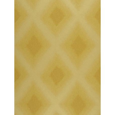 Papier peint Diamond jaune - EMPIRE STATE - Casadeco - EPS26762113