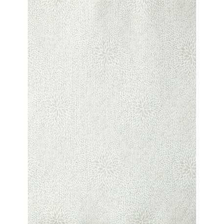 Papier peint Pétales blanc gris - AMAZONIA - Caselio - AMZ66461010