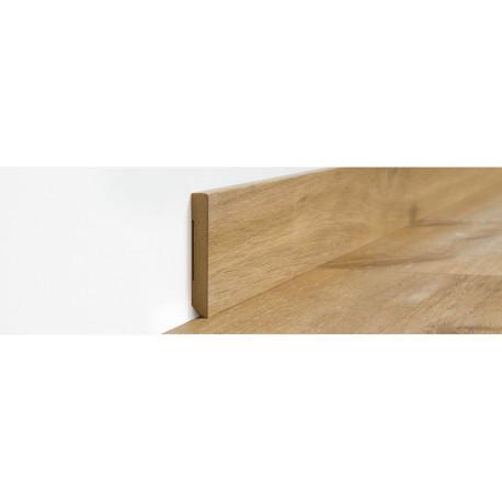 Plinthe étanche Livyn standard - assortie à votre revêtement de sol.